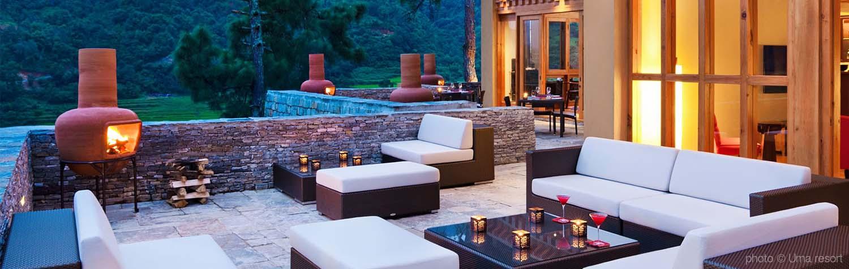 Bhutan Luxury Travel