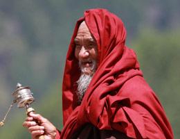 Bhutan Classic Journey
